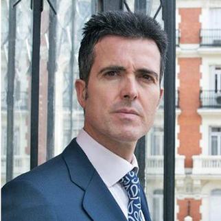 Carlos González-Bueno