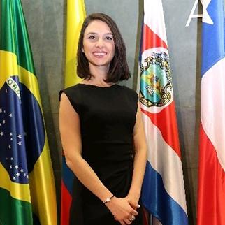 Daniella Esquivel