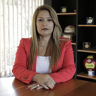 Margarita Echeverría