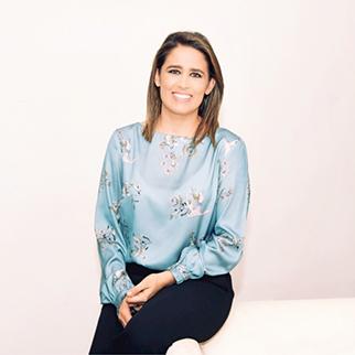María Del Mar Herrera