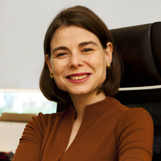 Elena Gutiérrez García de Cortázar