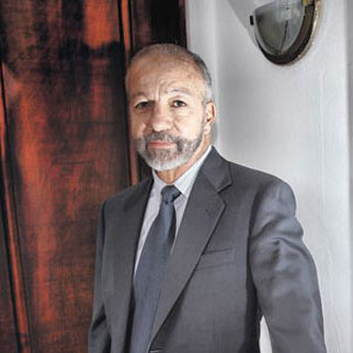 Jorge Manuel Chacón Mora, MBA