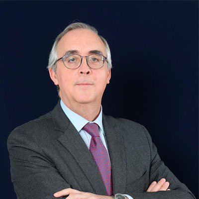 José Antonio Caínzos Fernández